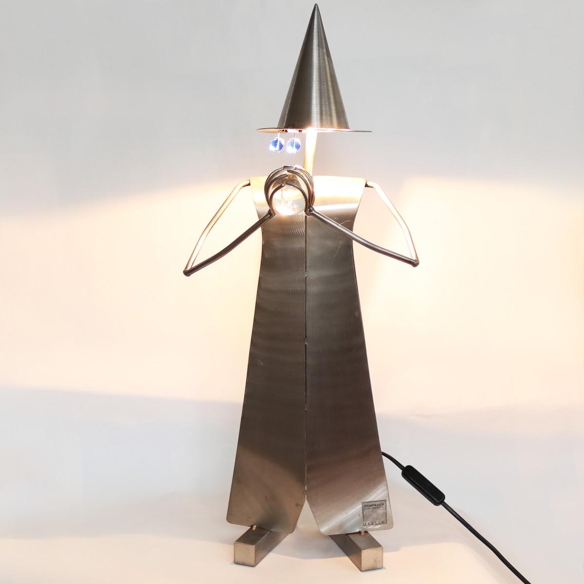 Stubenrauch-Lichtobjekte-Berlin-Wizard